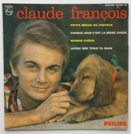 - CLAUDE FRANCOIS - Maman Chérie- - Other - French Music