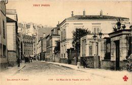 CPA TOUT Paris 12e 1149 La Rue De La Voute F. Fleury (479225) - Arrondissement: 12