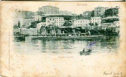Savona. Collina Villetta -  Lot. 1815 - Savona