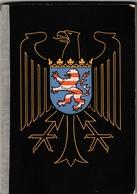 Verfassung Des Landes Hessen Une Grundgesetz BRD 1959 - 180 Seiten - Politique Contemporaine