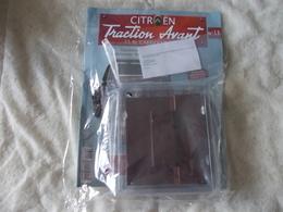 Hachette Citroen Traction Avant 11 BL Cabriolet 1939 Numéro 13 - Unclassified