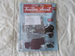 Hachette Citroen Traction Avant 11 BL Cabriolet 1939 Numéro 17 - Unclassified