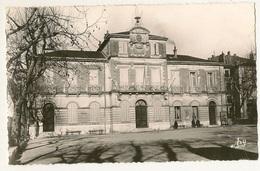 CPSM-Photo - La Mairie - LE BEAUSSET - Le Beausset