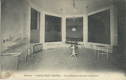 Anvers  -  Institut Saint - Camille. - Antwerpen