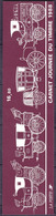 France 1988 N°Y.T. : BC 2526A ** - Booklets