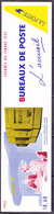 France 1992 N°Y.T. : BC 2744A ** - Booklets