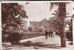 LIBAN---RARE---BEYROUTH--place Des Martyres--1939--voir  2 Scans - Liban