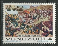 A 1970 VENEZUELA: Boyaca - Venezuela