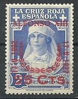 ESPAÑA 1927 - XXV Aniv. De La Jura Constitución Por Alfonso XIII - Ed. 377 * - 1889-1931 Regno: Alfonso XIII