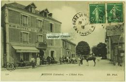 LOT 69 - VILLES ET VILLAGES DE FRANCE - 28 Cartes Anciennes - Normandie - Cartes Postales