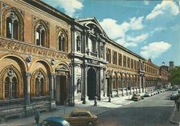 MILANO  Università  University  Auto - Milano (Milan)