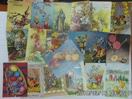 "PAQUES  19 Cartes "" Joyeuses Paques "" - Pâques"