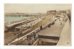 19546 - Promenades And Piers Brighton - Brighton