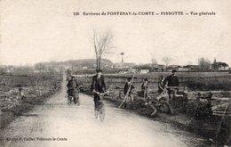 PISSOTTE-vue Generale - Fontenay Le Comte