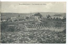 SOLEYMIEUX - Vue Générale, Alt.703m. - Saint Jean Soleymieux