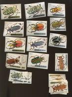 1970 Insectes Poste Et Avions  Cote 79,-E  Parfait ** - 1970-79: Neufs