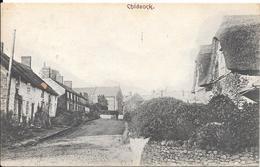 Chideock - England