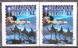 België 2013 Kerstmis - Noël (international) - Belgique