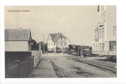 19549 - Nordseebad Duhnen - Allemagne
