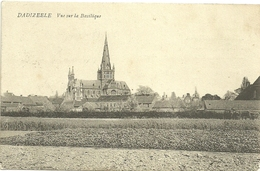 Dadizeele Basilique - Deutsche Besetzung Belgien-Duitse Bezetting België-Feldpost- CPA - Guerre 14 -18 - War 1914-18