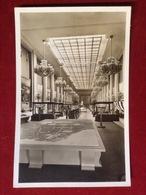 AK Paris 1937 Expostion Internationale Das Deutsche Haus Ausstellungshalle - Ausstellungen