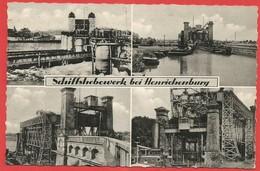 Schiffshebewerk Bei Henrichenburg - Alemania
