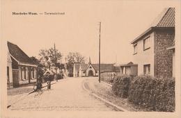 MOERBEKE WAAS  Terweststraat - Moerbeke-Waas