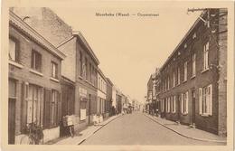 MOERBEKE WAAS  Opperstraat - Moerbeke-Waas