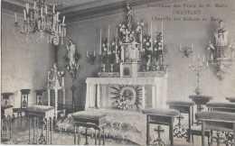 Chatelet - Pensionnat Des Soeurs De Ste Marie - Circulé En 1911 - BE - Châtelet