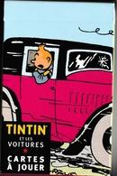 712. TINTIN ET LES VOITURES - Livres, BD, Revues