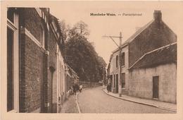 MOERBEKE WAAS  Plezantstraat - Moerbeke-Waas