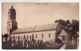 14  BANVILLE   L'église - France