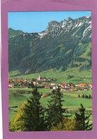 Pfronten Die Perle Des Allgäus 900 1900 M Mit Aggenstein Und Breitenberg - Pfronten