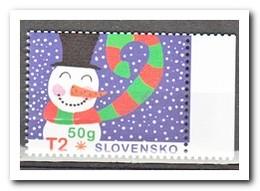 Slowakije 2017, Postfris MNH, Christmas - Ongebruikt
