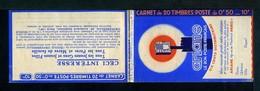 Carnet PAIX Couverture Vide Série 378 Poste Radio Ariane  Galeries Barbès Ronce Noyer Vernis - Carnets