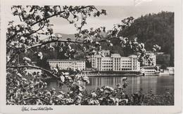AK Letovisce Bled Veldes Feldes Grand Hotel Toplice Jugoslavija Jugoslawien Slovenija Slowenien Slovénie Slovenia - Jugoslawien