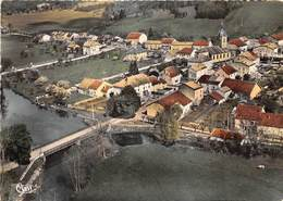 52-BETTAINCOURT-SUR-ROGNON- VUE GENERALE - France