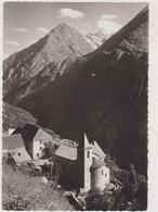 Isère,saint Christophe En Oisans,haute Vallée Du Vénéon,massif Des écrins,église ,édition La Cigogne Grenoble,rare - Bourg-d'Oisans