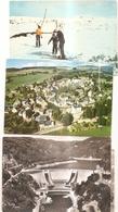 Lot De + De 500 Cartes Divers - Postcards