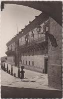 Santiago De Compostela,espagne,hostal De Los Reyes Catolicos,catholic Sovereing' Hostelry,hotellerie  Rois Catholiques - Santiago De Compostela