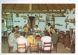 20347  CPM  MAURITANIE  ; Campement De Chasse De Keur Massène  ! - Mauritania