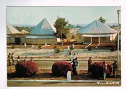20349   CPM  République De GUINEE ; Cases  : VILLA SYLI DE PITA - Guinea