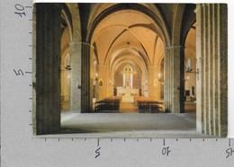 CARTOLINA NV ITALIA - SIENA - Basilica Di San Domenico - Cripta - 10 X 15 - Siena