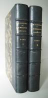 """Roman Policier - Emile GABORIAU  """"LES ESCLAVES DE PARIS""""  Dentu 1870 - TRES BON ETAT  Lecoq, Doyle,Christie, Leblanc, - Livres, BD, Revues"""