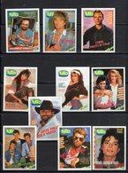 TUTTO - Mensile Spettacolo  Anni '80 - - Unclassified