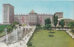 COREE DU NORD  R.P.D.C.  :  PYONGYANG  : Palais Des élèves Et Des Enfants De Pyongyang - Corée Du Nord