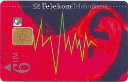 Germany - Rundfunk Und Audiovision - A 32-09.93 - 55.000ex, Used - Deutschland