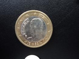 ESPAGNE : 1 EURO  1999   KM 1046   SUP+ - Espagne