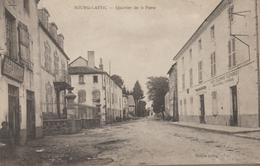 Bourg-lastic - Quartier De La Poste - Otros Municipios