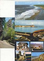T. BON LOT DE 1000 CPSM ET CPM. G.F. UNIQUEMENT FRANCE. B.ETAT GENERAL. NON TRIEES. A SAISIR - Postcards